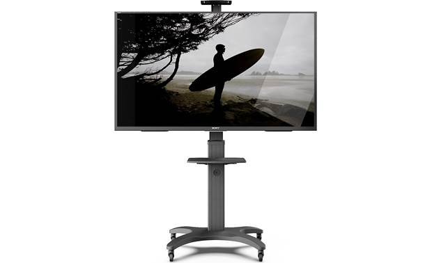 Kanto MTMA65PL Front (tv not included)