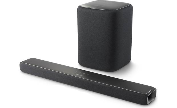 Harman Kardon Enchant 800 Sound Bar/Subwoofer Bundle Front