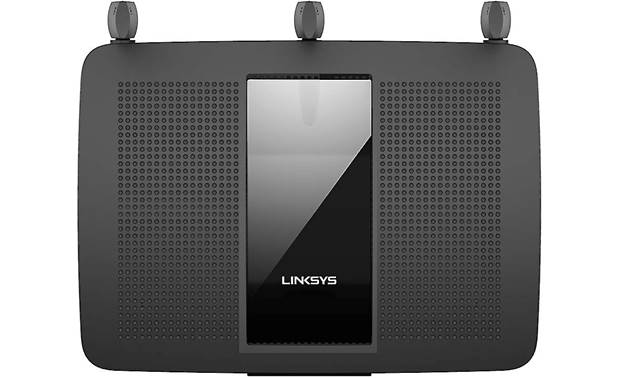 Linksys EA7450 Top