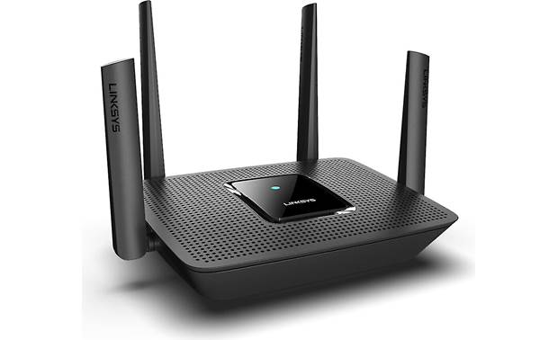 Linksys MR9000 Front