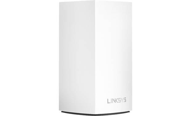 Linksys Velop Wi-Fi 5 Dual-band Router Front