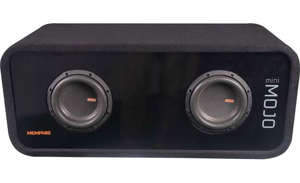 Memphis Audio MJME6D1 Other