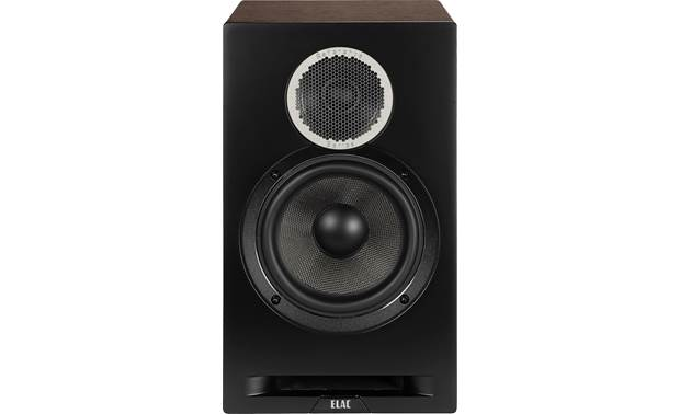 ELAC Debut Reference DBR62 Shown individually with grille removed