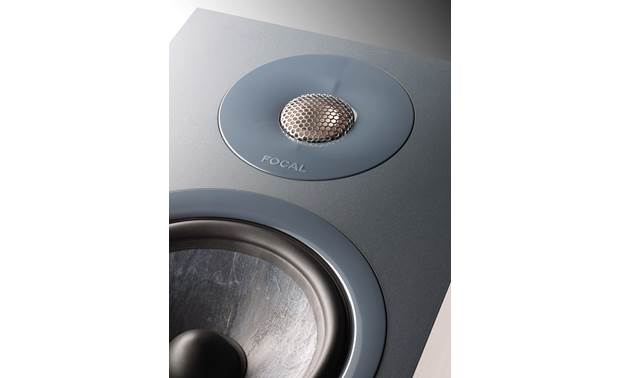Focal Chora 826 Driver closeup