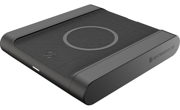 Scosche BaseLynx™ BLKIT5 Qi-certified wireless charging pad