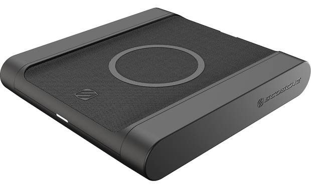 Scosche BaseLynx™ Wireless Charging Pad Right front