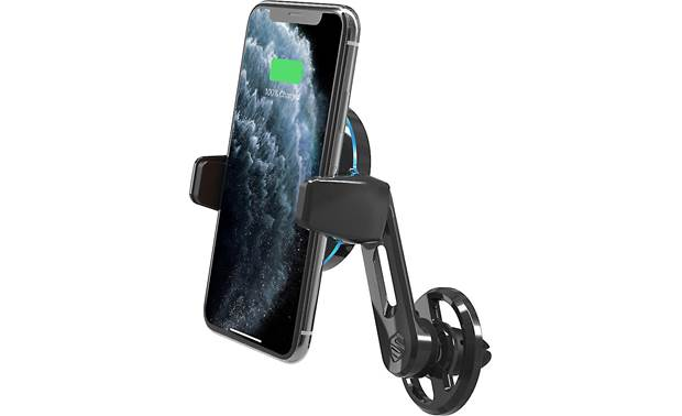 Scosche MGQVP-XTET Wireless phone charging while on the road (phone not included)