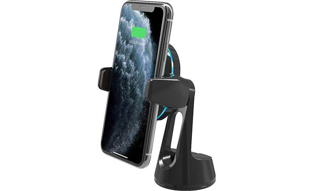 Scosche MGQWD-XTET Wireless phone charging while on the road (phone not included)