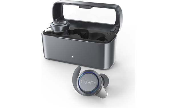 Cleer Ally True wireless earbuds with Bluetooth 5.0 and up to 10 hours of battery life