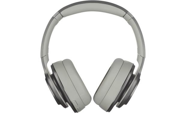 Cleer Audio Flow II Snug fit with well-cushioned headband and ear pads