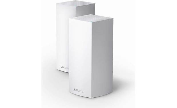 Linksys MX10 Velop Wi-Fi 6 Tri-band System (2-pack)