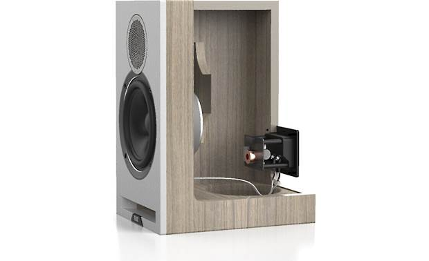 ELAC Debut Reference DBR62 Other