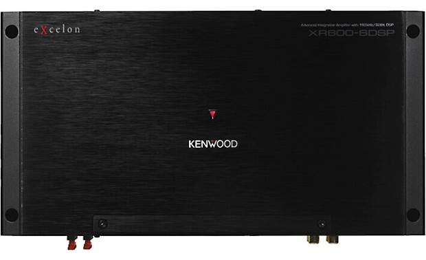 Kenwood Excelon P-XR600-6DSP Other