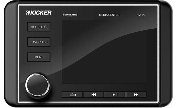 Kicker 46KMC5 Other