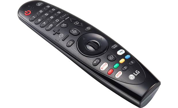 LG OLED65GXPUA Magic Remote