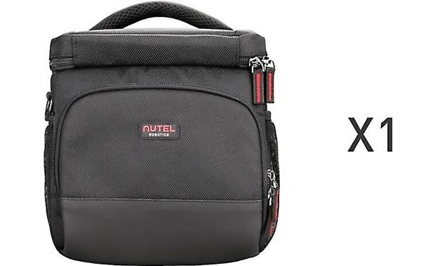 Autel Robotics EVO II Plus On The Go Bundle Includes a helpful shoulder bag to make traveling with the drone easier