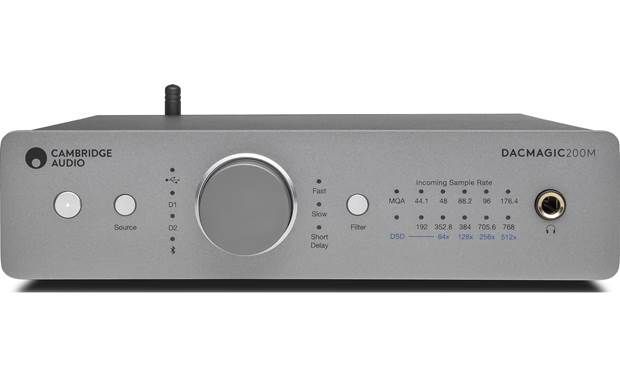 Cambridge Audio DacMagic 200M Front