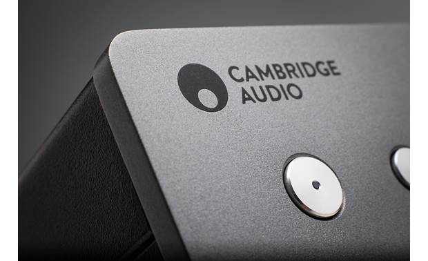 Cambridge Audio DacMagic 200M Other