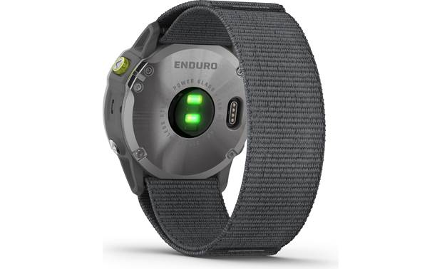 Garmin Enduro Wrist-based HRM