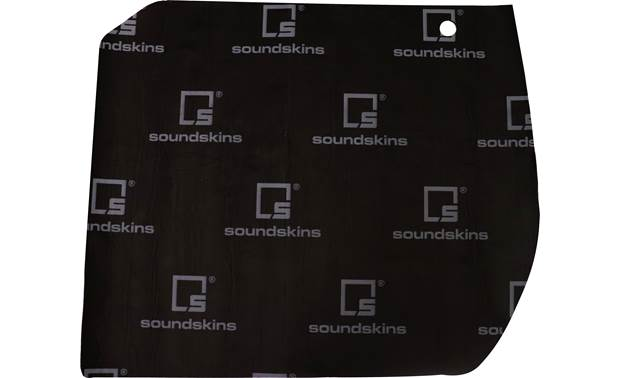 SoundSkins SSK-WJK4DR Other
