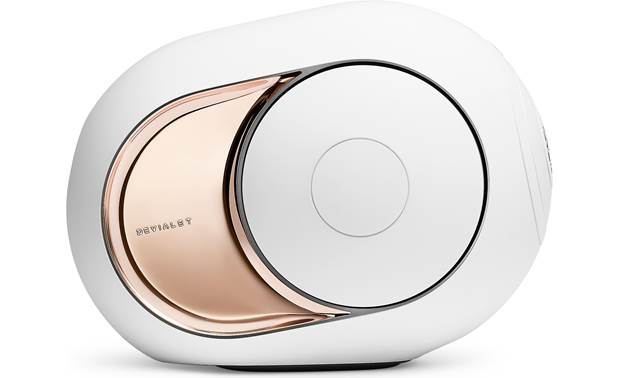 Devialet Phantom I 108dB Left side