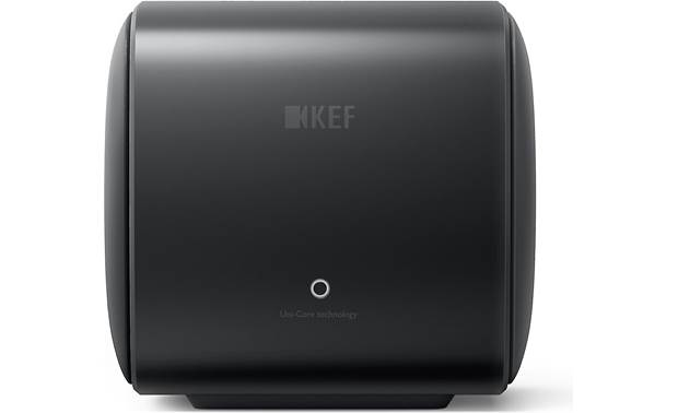 KEF KC62 Front (with grille)