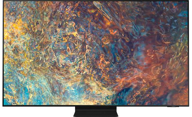 Samsung QN50QN90A Neo Quantum Processor 4K improves contrast, shadow detail, and color accuracy