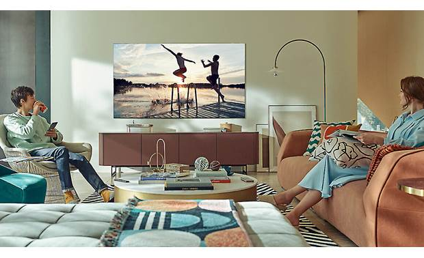 Samsung QN75QN90A Can be wall-mounted (bracket sold separately)