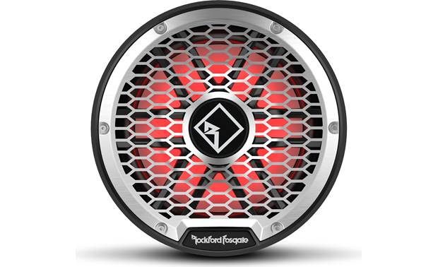 Rockford Fosgate M2D2-12IB Other
