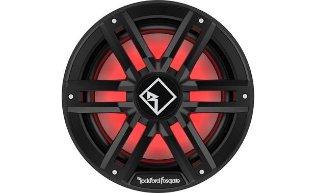 Rockford Fosgate M2D4-12IB Other