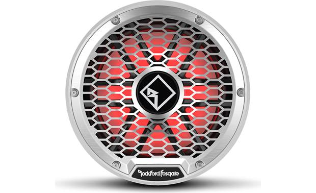 Rockford Fosgate M2D4-12S Other