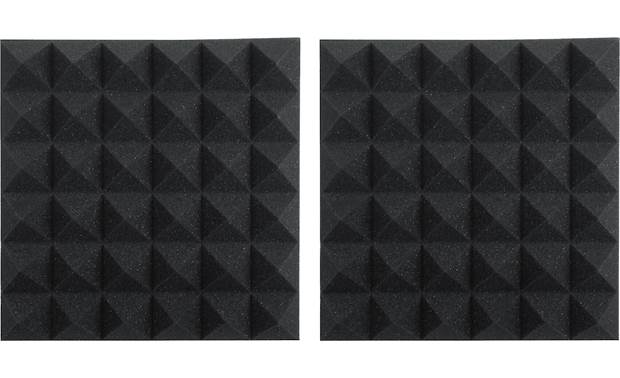 Gator Frameworks Acoustic Treatment Pack Front