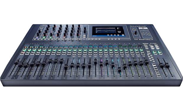 Soundcraft Si IMPACT Other