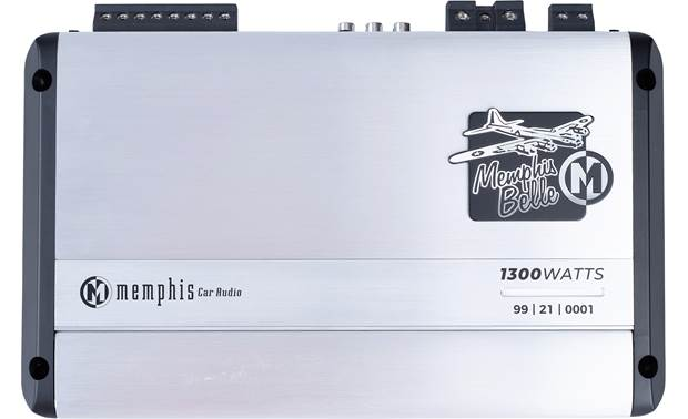 Memphis Audio VIVBELLE Other