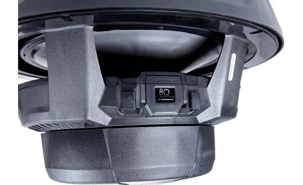 Rockford Fosgate M2D4-12SB Other