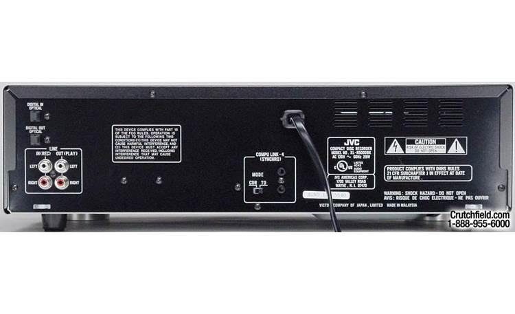 alpha-ene.co.jp Electronics Stereo System Components JVC XL ...