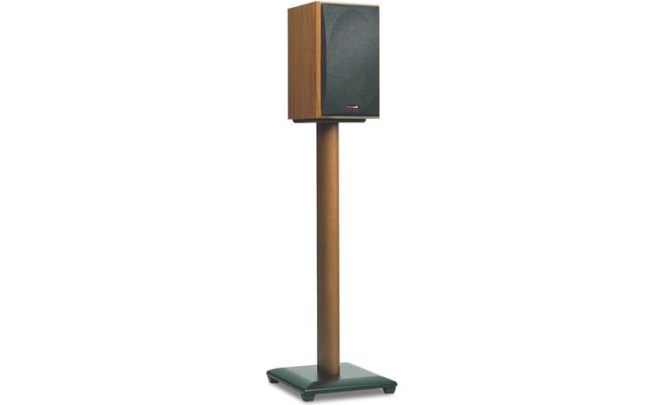 Sanus NF30 Speaker Stands Cherry finish (speaker not included)