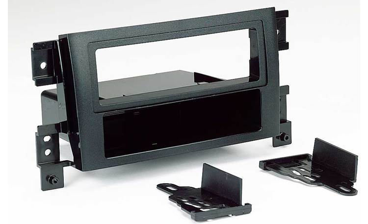 Metra 99-7953 Dash Kit Kit package with included brackets