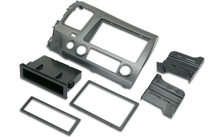 Scosche HA1561 Dash Kit Dark Gray