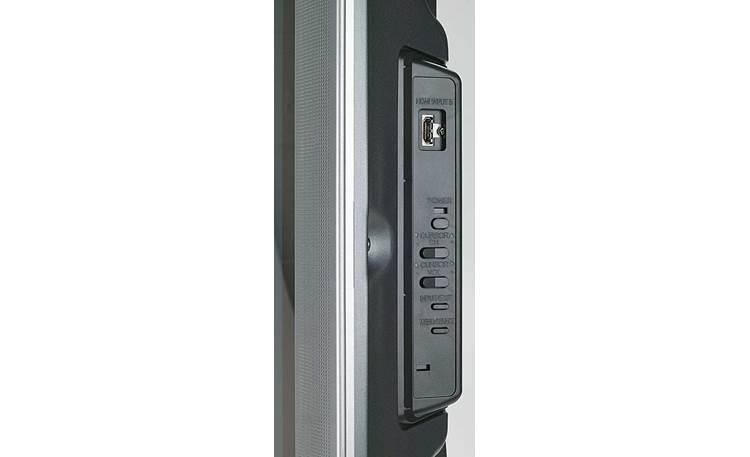 Hitachi 42hds69 42 Ultravision High Definition Plasma Tv At Crutchfield