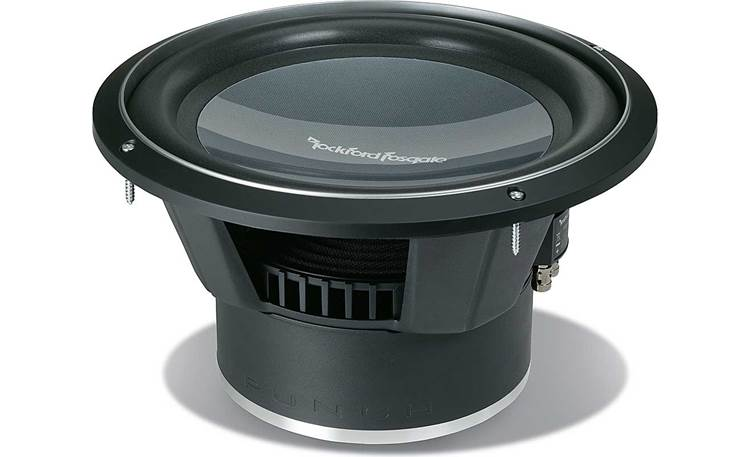 Rockford Fosgate P2D212 Front