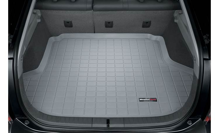 WeatherTech Cargo Liner Other