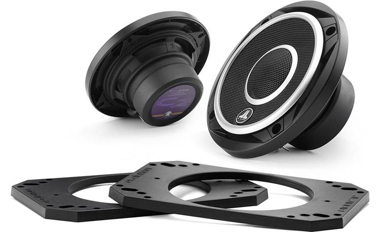 JL Audio C2-400X Other
