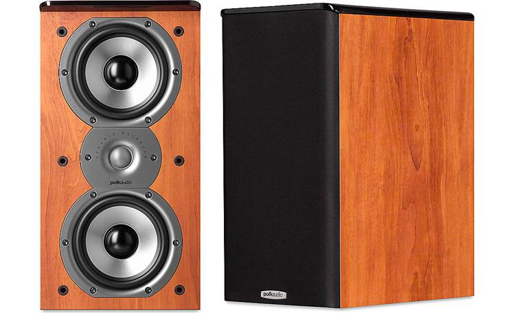 Polk Audio TSi200 Cherry