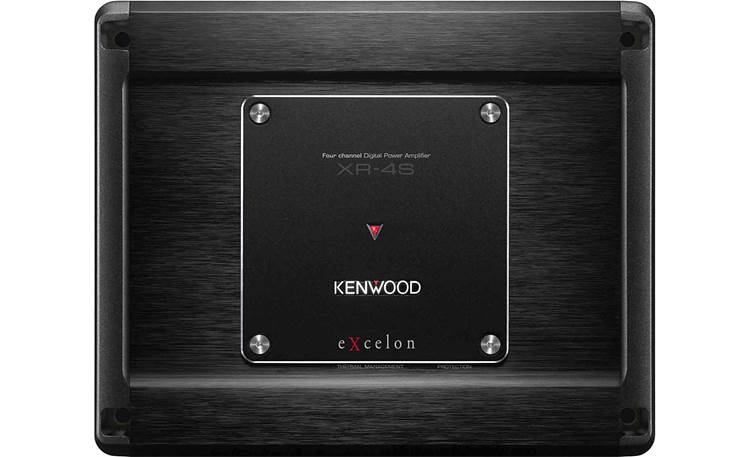 Kenwood Excelon XR-4S Front