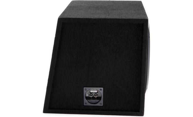 Rockford Fosgate P1L-1X12 Right