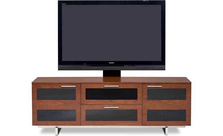 BDI Avion 8927 Series II Natural Cherry Finish (TV and components not included)