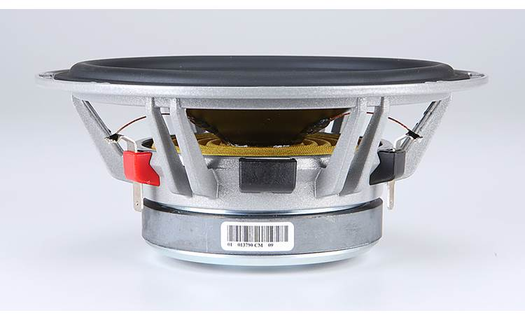 JL Audio C5-650 Woofer (side view)