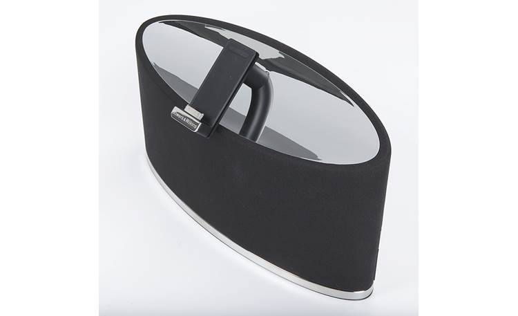 Bowers & Wilkins Zeppelin Mini Top right view