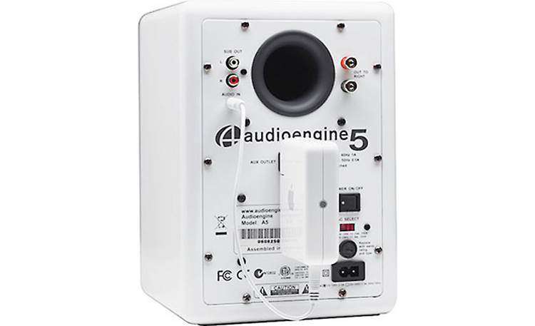 Audioengine 5 (A5) Other